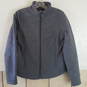 Patagonia Women's fitted tech jacket Size Small